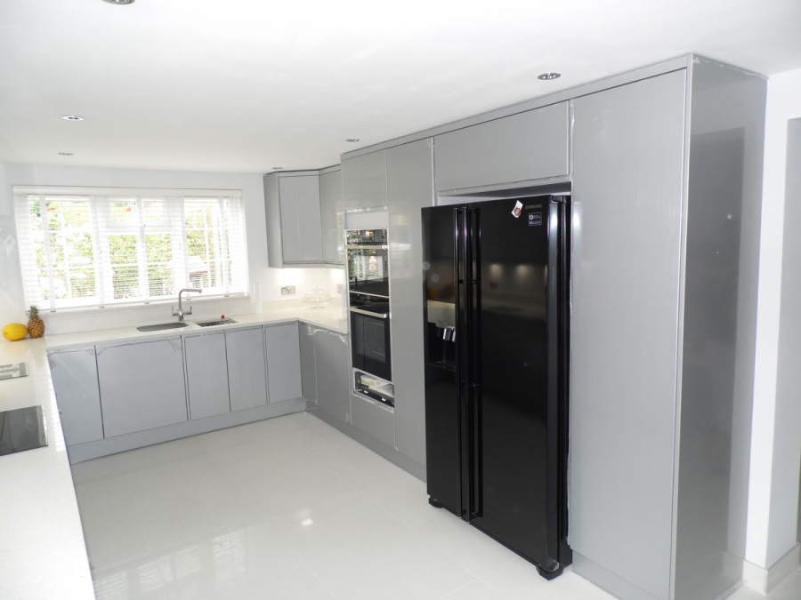 Marvelous Fitted Kitchens. Recently Fitted Kitchens